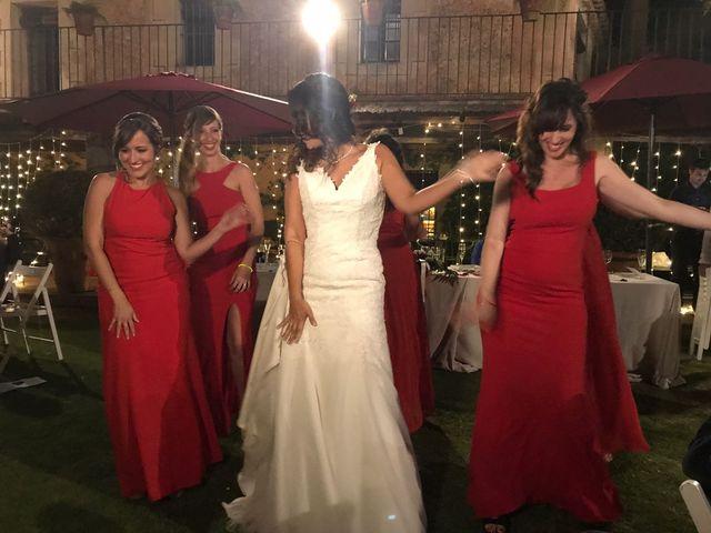 La boda de Josep y Raquel en La Garriga, Barcelona 9