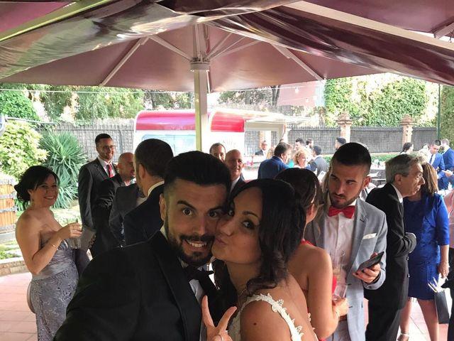 La boda de Josep y Raquel en La Garriga, Barcelona 12