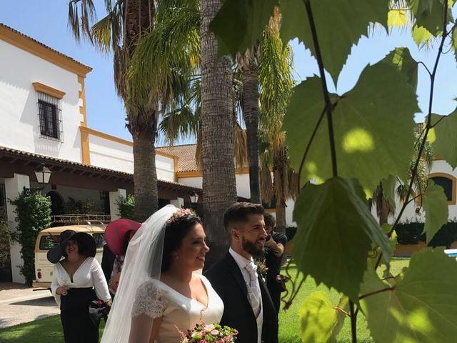 La boda de Manu y Anabel en Jerez De La Frontera, Cádiz 6