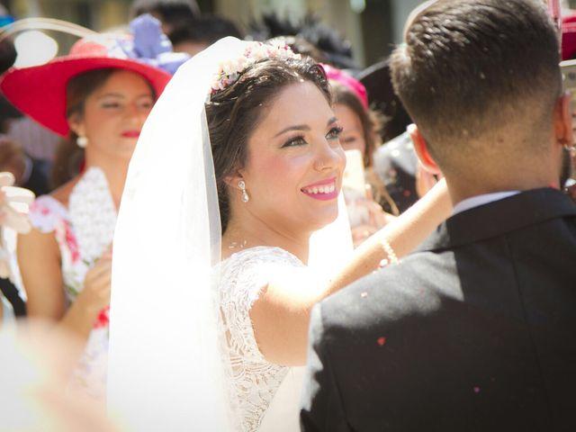 La boda de Manu y Anabel en Jerez De La Frontera, Cádiz 1