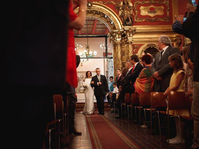 La boda de Agustí y Marián en Sitges, Barcelona 3
