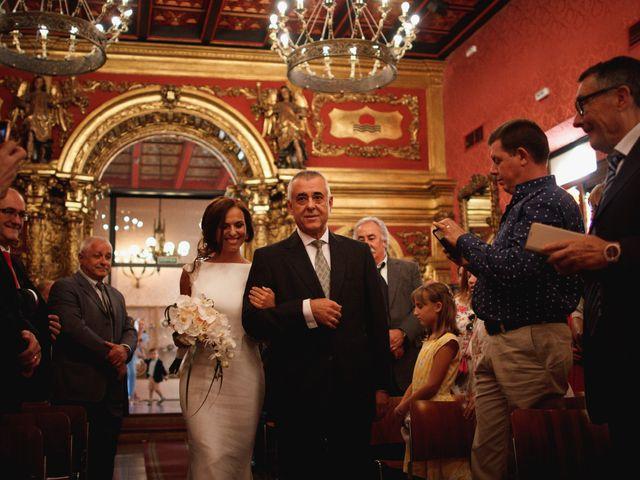 La boda de Agustí y Marián en Sitges, Barcelona 4