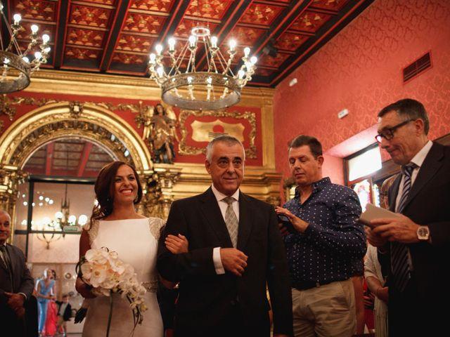 La boda de Agustí y Marián en Sitges, Barcelona 5