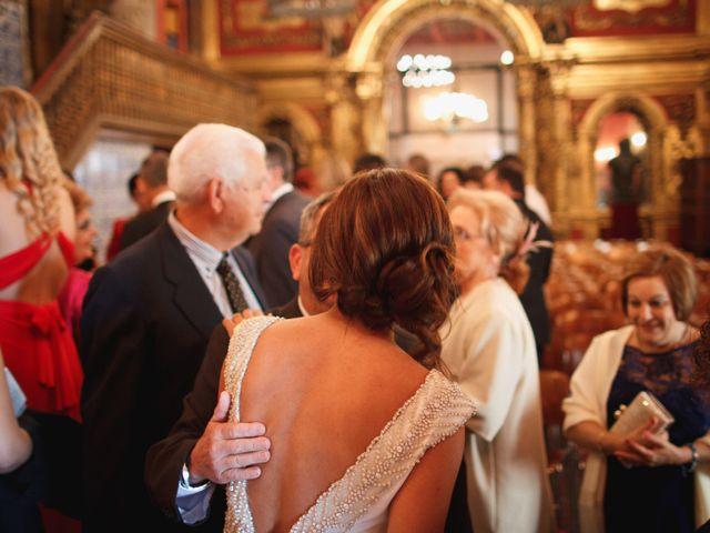 La boda de Agustí y Marián en Sitges, Barcelona 7