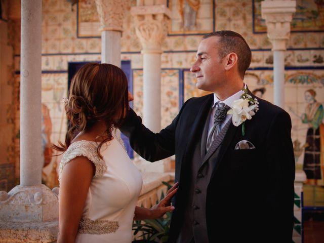 La boda de Agustí y Marián en Sitges, Barcelona 8