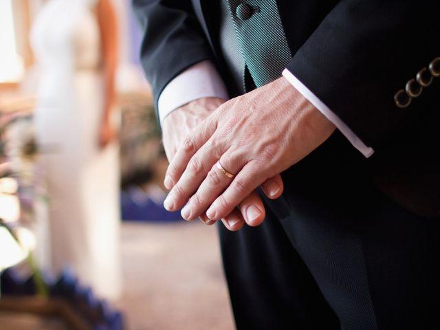 La boda de Agustí y Marián en Sitges, Barcelona 12