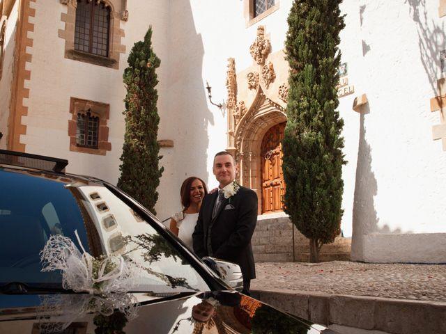 La boda de Agustí y Marián en Sitges, Barcelona 13