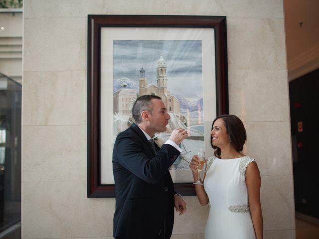 La boda de Agustí y Marián en Sitges, Barcelona 15