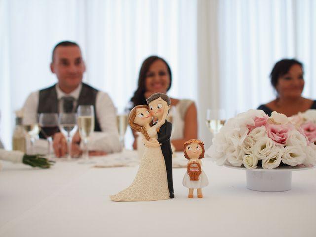 La boda de Agustí y Marián en Sitges, Barcelona 16