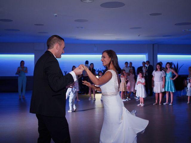 La boda de Agustí y Marián en Sitges, Barcelona 2