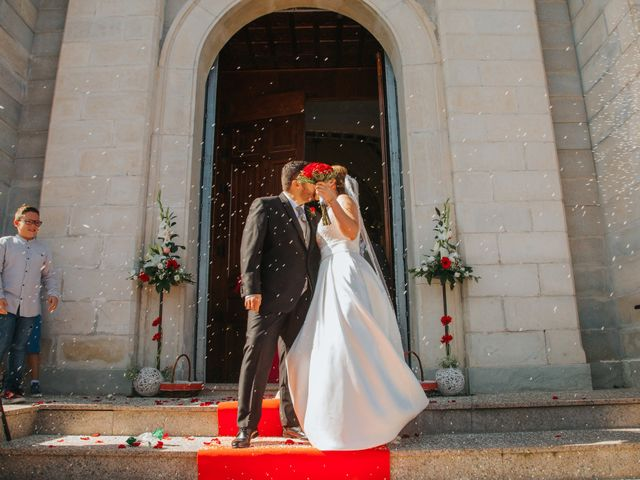 La boda de Jose Luis y Nuria en Yecla, Murcia 3
