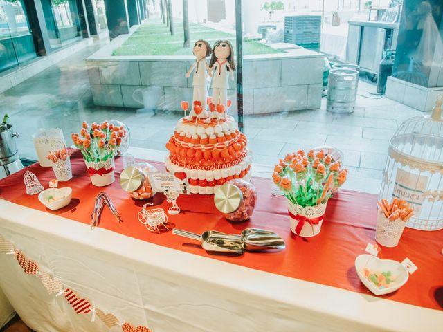 La boda de Jose Luis y Nuria en Yecla, Murcia 7