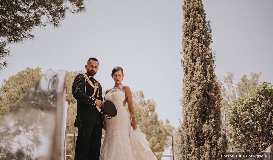 La boda de Pablo y Eva en Altea, Alicante