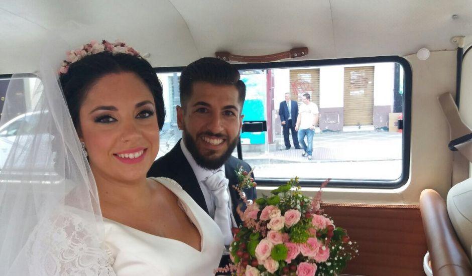 La boda de Manu y Anabel en Jerez De La Frontera, Cádiz