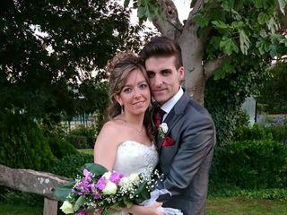 La boda de Melodie y Juanjo 1