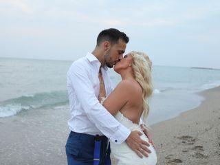 La boda de Ana y Yeray 1