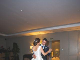 La boda de Mamen y Diego 2