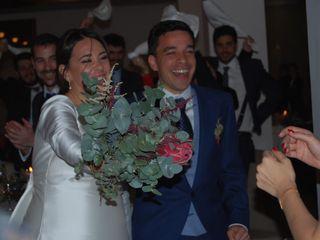 La boda de Carol y Pol 3