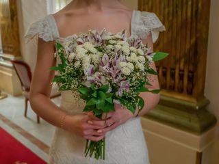 La boda de Amanda y Marco 1