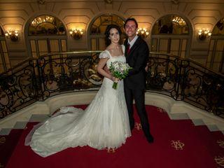 La boda de Amanda y Marco 2