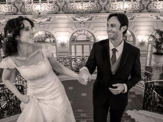 La boda de Amanda y Marco 3