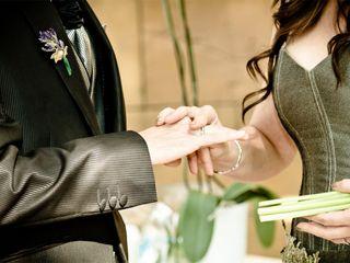 La boda de Natalia y Adrian 2