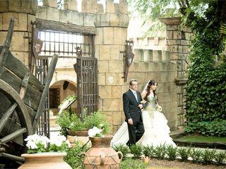 La boda de Natalia y Adrian 3