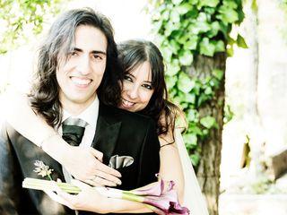 La boda de Natalia y Adrian