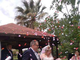 La boda de Romina y Xavoer 3