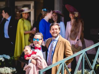 La boda de Cristina y Pedro 1