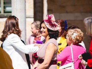 La boda de Cristina y Pedro 2