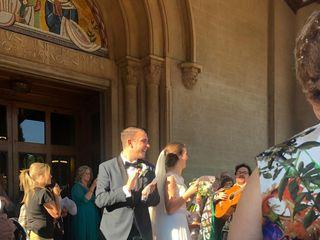 La boda de Inés y Salva 1