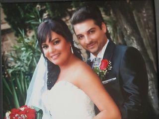La boda de Moira y Sergio 3