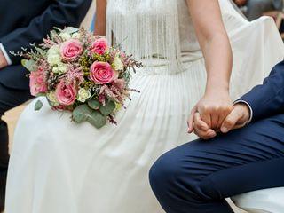La boda de Paula y David 1