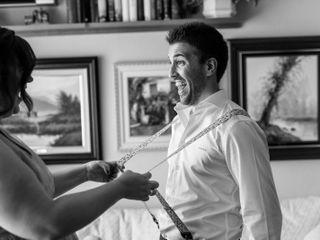 La boda de Olga y Alex 2