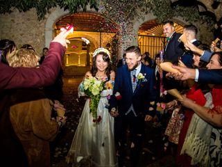 La boda de Xisco y Marian 1