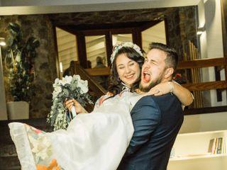 La boda de Xisco y Marian