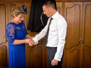 La boda de Cristina y Edu 3