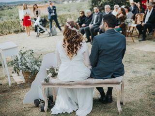 La boda de Raquel  y Fernando 3