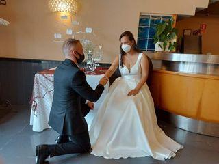 La boda de Irene y Gabriel 2