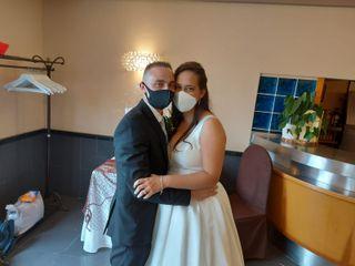 La boda de Irene y Gabriel 3