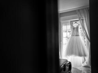 La boda de Silvia y Jorge 3