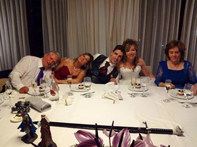 La boda de Juanjo y Melodie en Santa Coloma De Farners, Girona 5