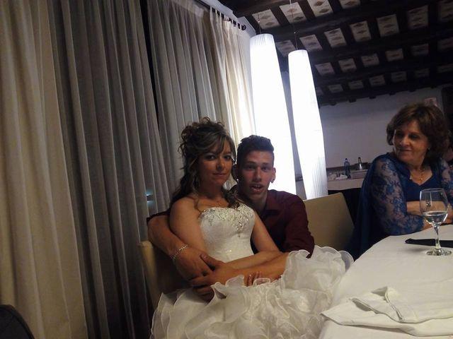 La boda de Juanjo y Melodie en Santa Coloma De Farners, Girona 6