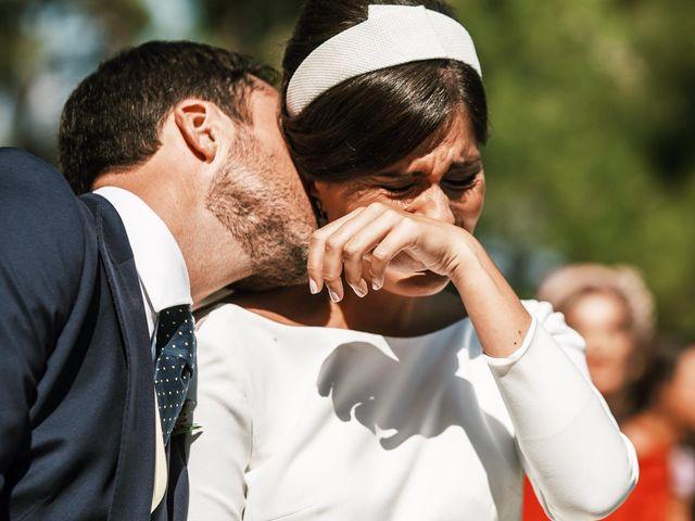 La boda de Alfon y Carla  en Ribarroja del Turia, Valencia 5