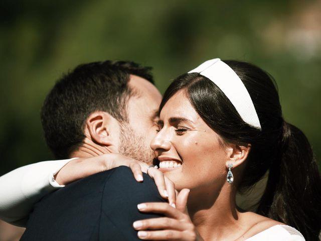 La boda de Carla  y Alfon