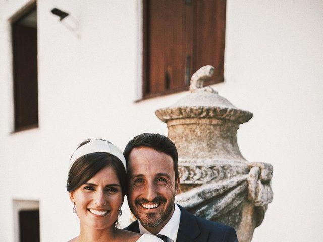 La boda de Alfon y Carla  en Ribarroja del Turia, Valencia 8