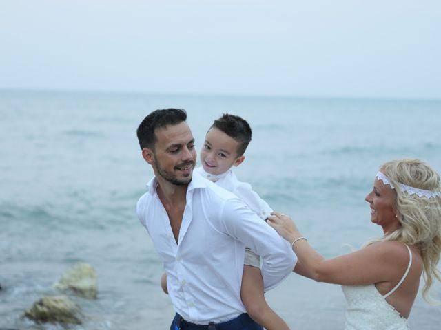 La boda de Yeray y Ana en Alora, Málaga 3