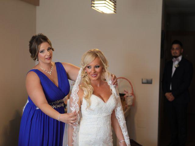 La boda de Yeray y Ana en Alora, Málaga 28