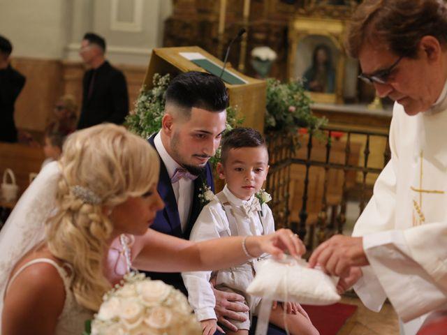 La boda de Yeray y Ana en Alora, Málaga 39